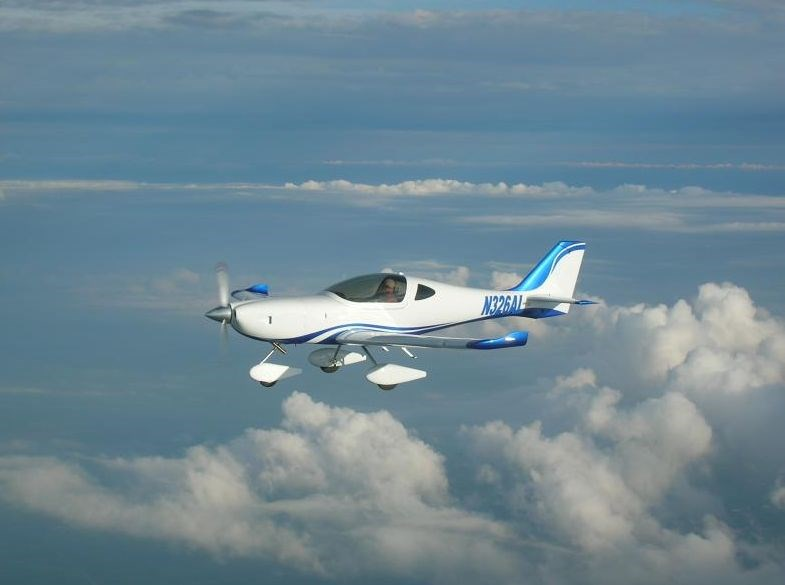 Attractive Arion Lightning Light Sport And Experimental Light Sport Aircraft Amazing Design