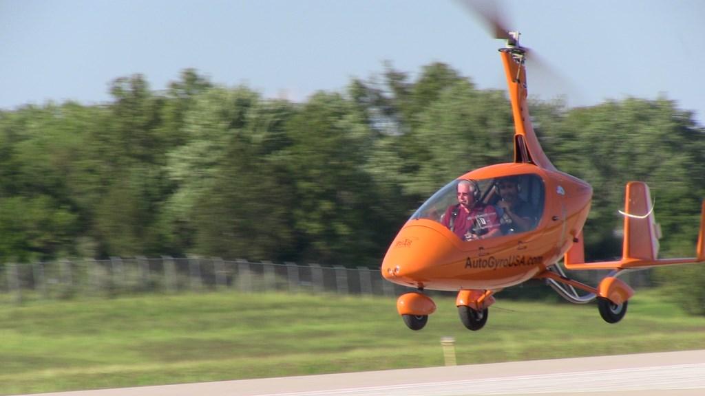 AutoGyro USA Gyrocopters