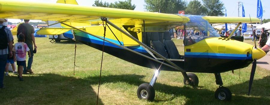 Hayes Aero RANS Light Sport Aircraft Sales And Service