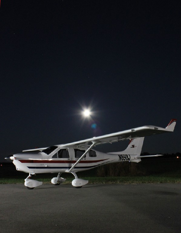 Jabiru Aircraft and Engine Photo Gallery  Midwest LSA Expo