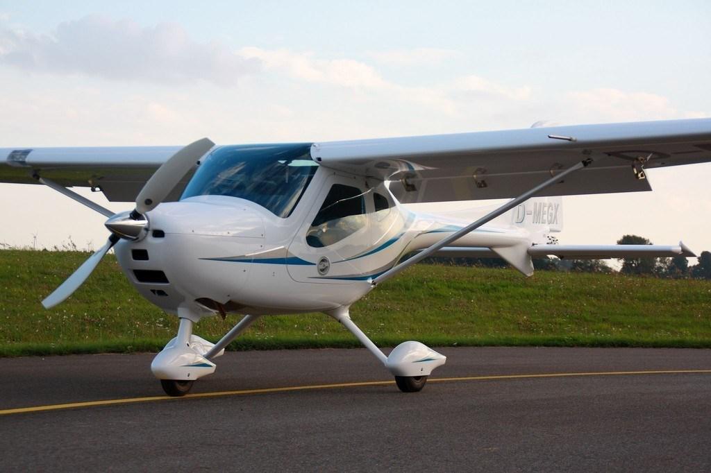 REMOS LIght Sport Aircraft