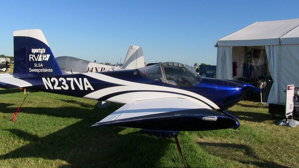 VANS Aircraft V...