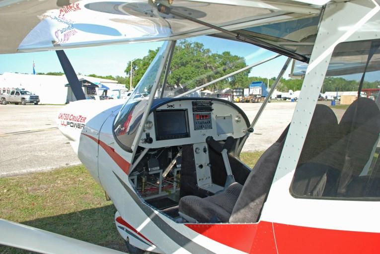 Zenith Aircraft CH 750 Cruzer